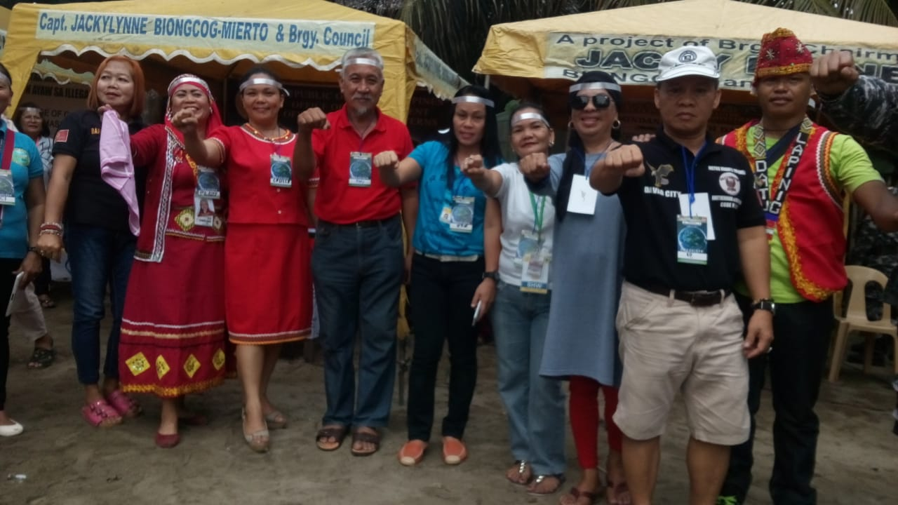 Cagayan Chapter: World Peace Event