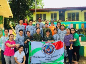 Medical Mission at Cavite City